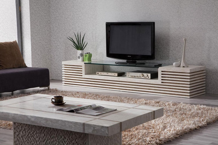 Mobile tv dal design moderno n.51