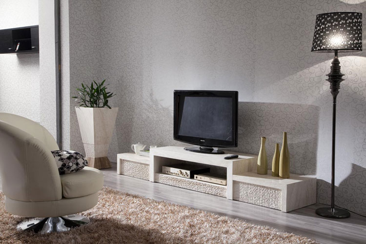 Mobile tv dal design moderno n.53