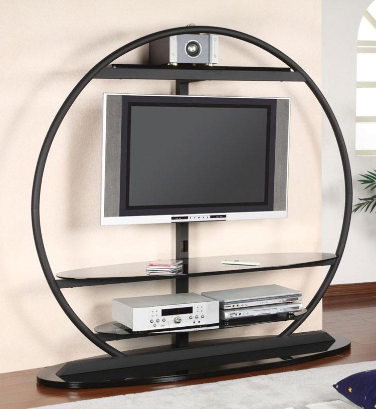 Mobile tv dal design moderno n.54