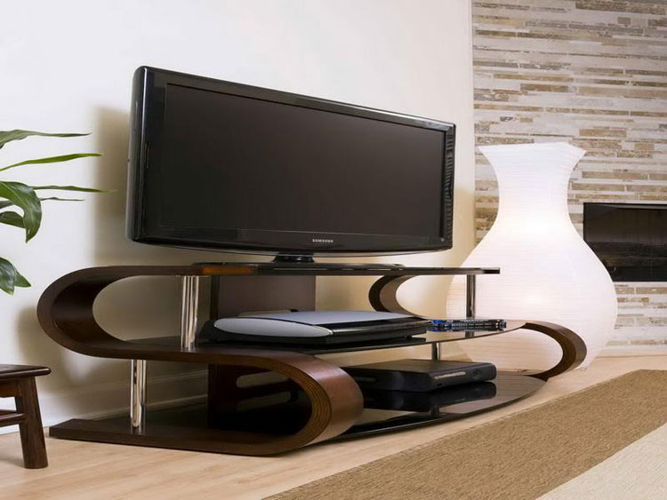 Mobile tv dal design moderno n.55