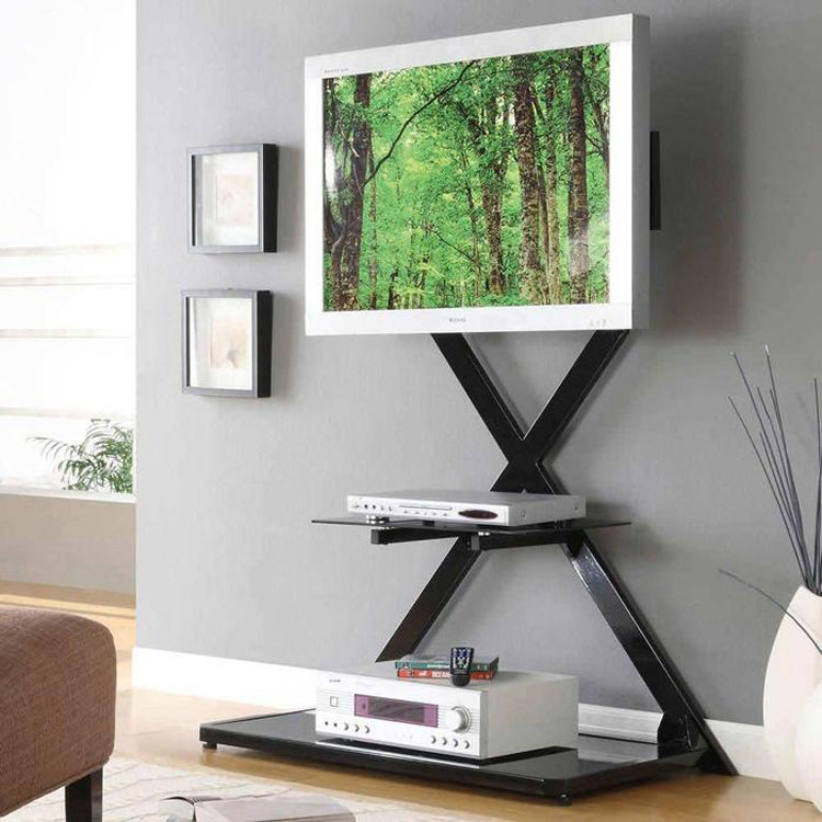 Mobile tv dal design moderno n.57