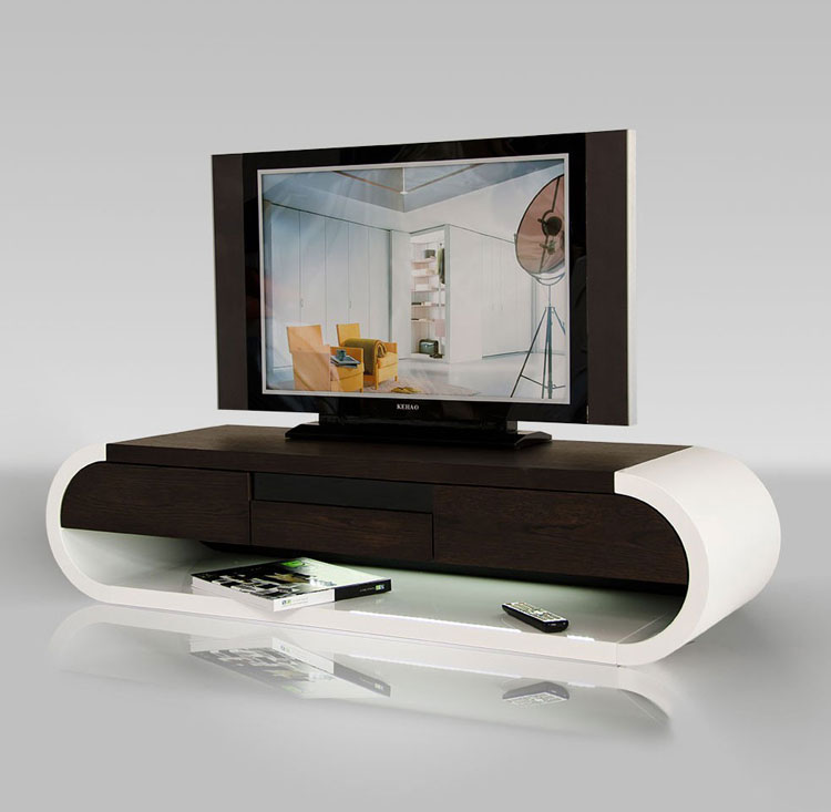 Mobile tv dal design moderno n.58