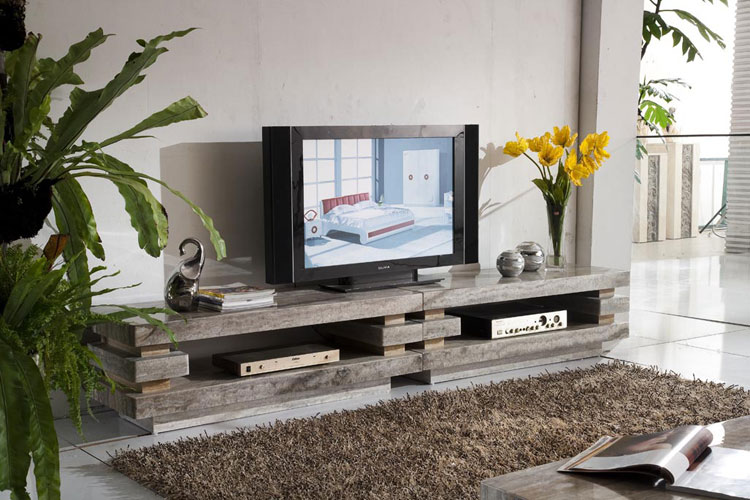 Mobile tv dal design moderno n.59