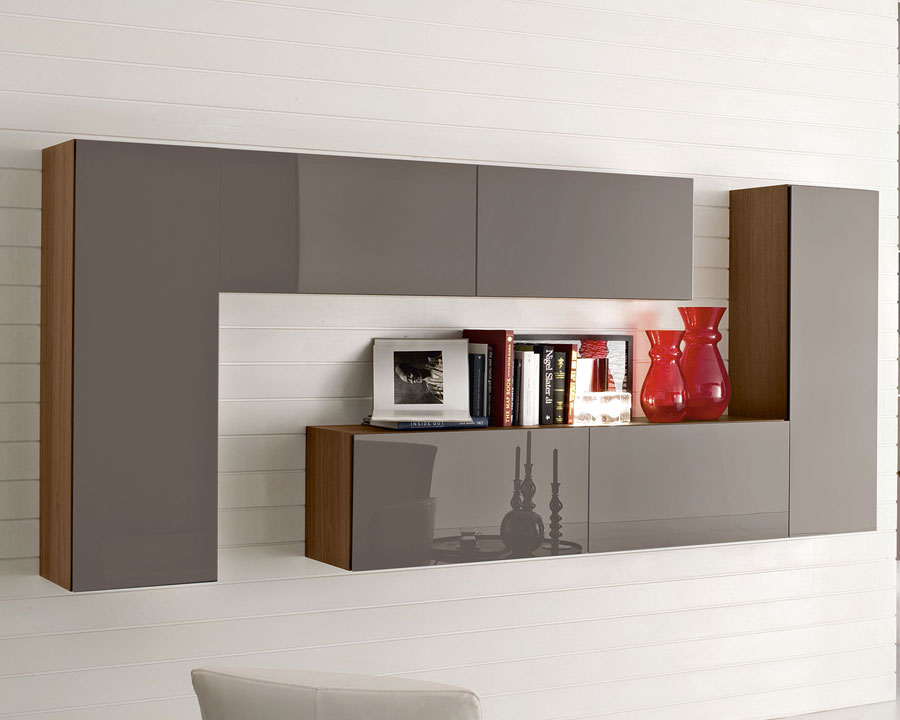 Pareti In Pietra Moderne ~ Ispirazione design casa