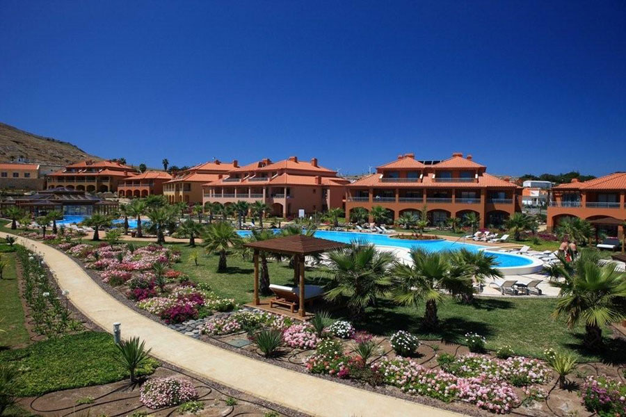 Foto del Pestana Porto Santo All Inclusive Spa Beach Resort