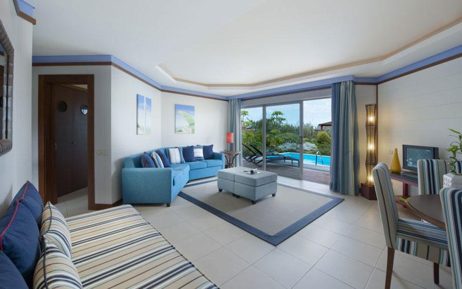Camera del Pestana Porto Santo All Inclusive Spa Beach Resort