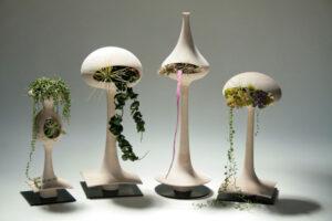 40 vasi da giardino e da esterno moderni ed originali for Componenti d arredo moderni