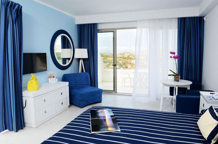 Camera del db Seabank Resort Spa