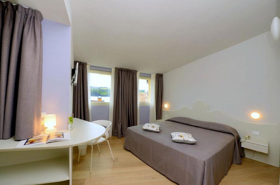 Camera dell'Aromi Piccolo Hotel