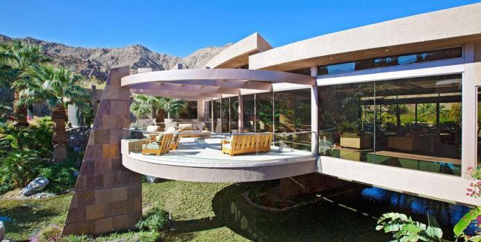 Casa Ecologica: 30 Esempi di Ville di Lusso Ecostostenibili
