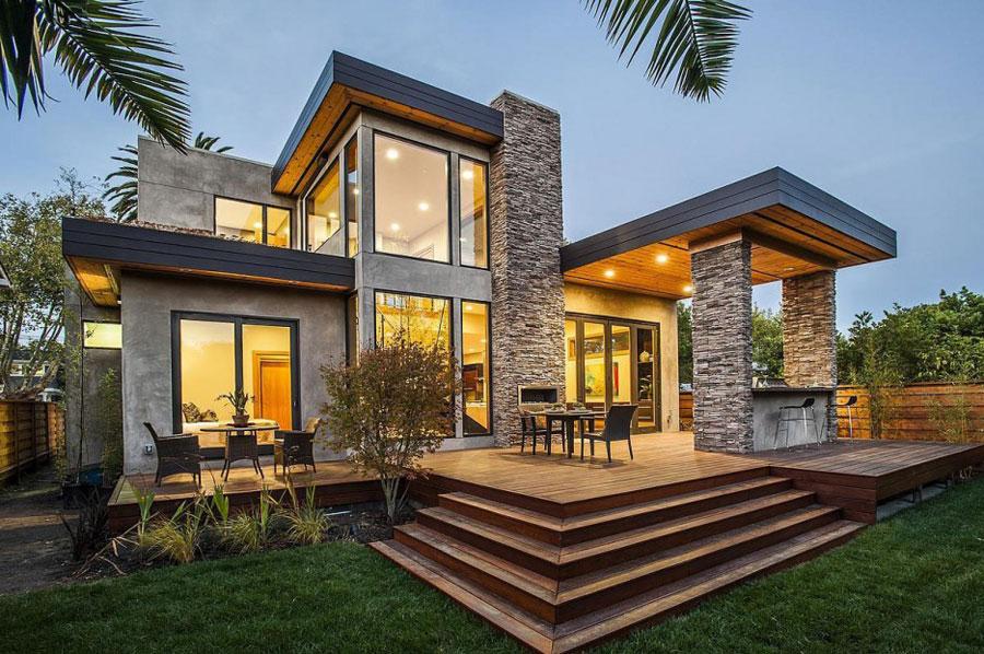 Case Piccole Da Sogno : Ville da favola per sognare ad occhi aperti modern design