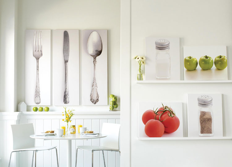 50 quadri moderni per cucina stampe su tela componibili 20 nice kitchen wall decors and ideas mostbeautifulthings