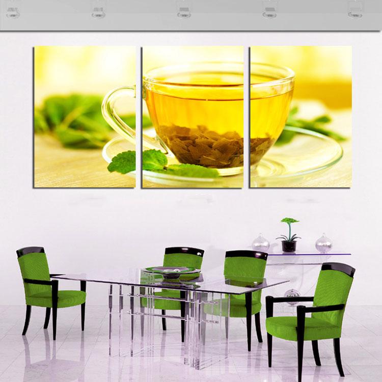 50 Quadri Moderni per Cucina: Stampe su Tela Componibili  MondoDesign ...