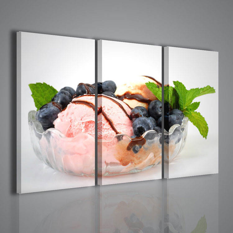 Quadri Per Camera Da Letto Moderne : Quadri moderni per cucina stampe su tela componibili