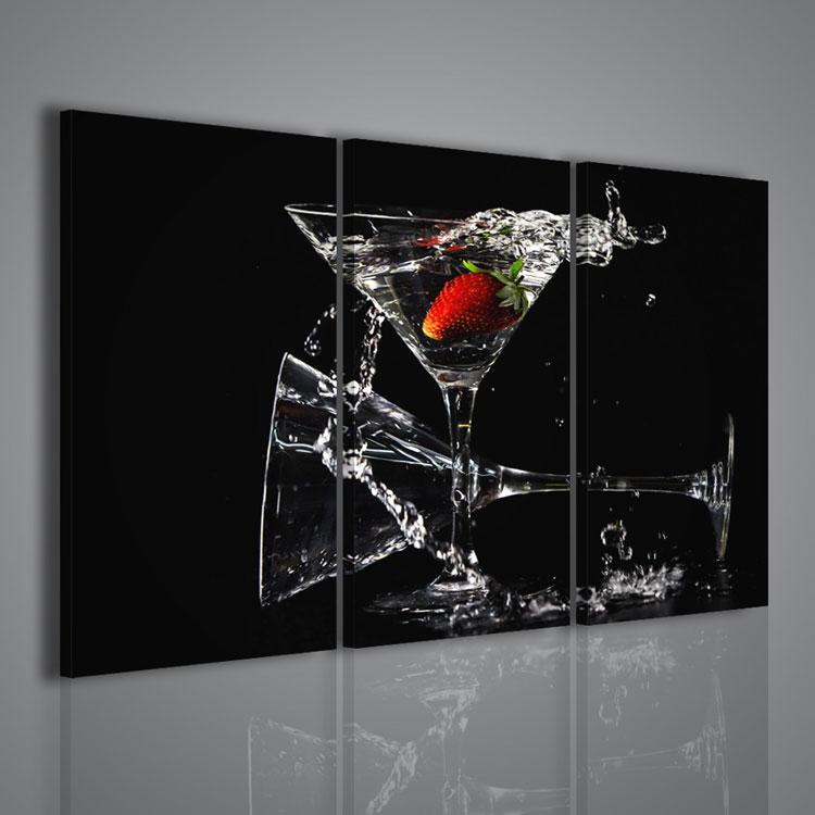 50 quadri moderni per cucina stampe su tela componibili for Accessori per cucina moderna