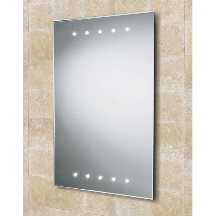 Specchio per bagno dal design moderno n.33