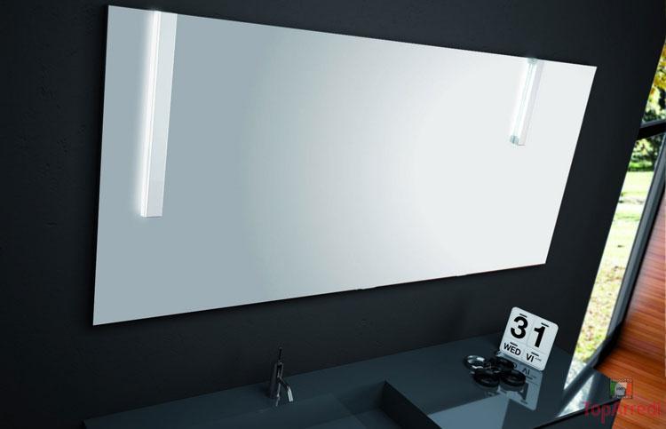 Specchio per bagno dal design moderno n.46