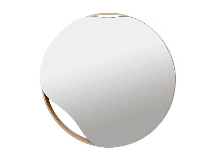 Specchio per bagno dal design moderno n.56
