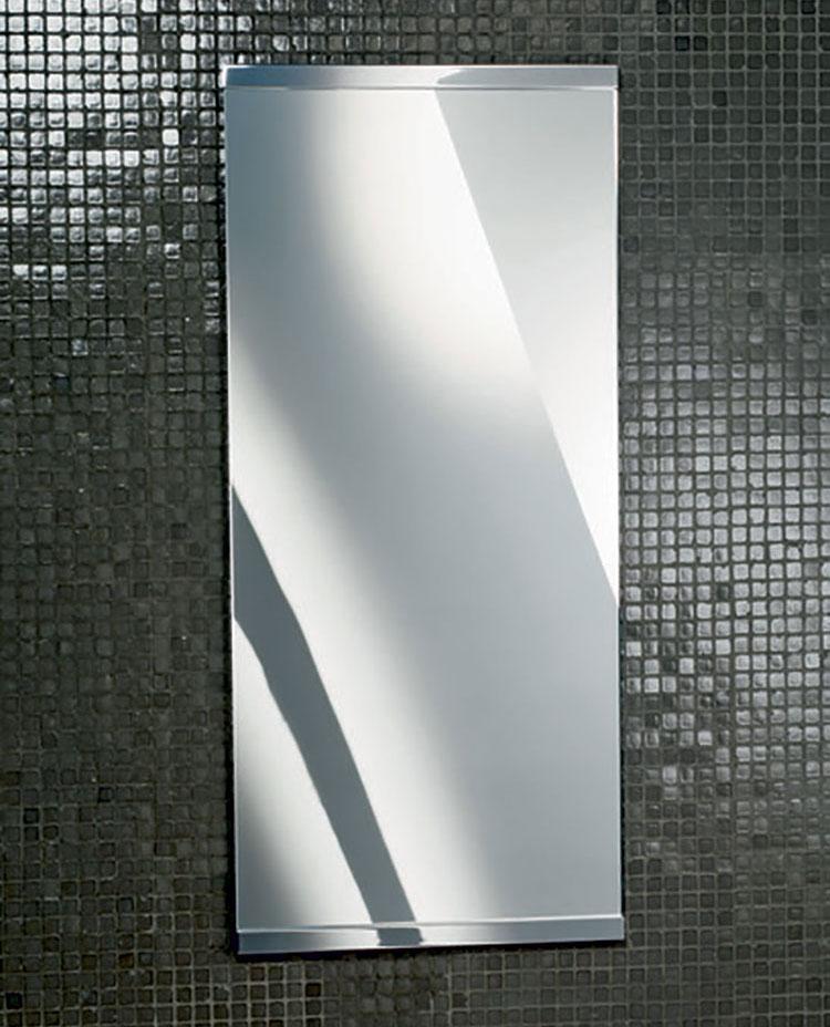 Specchio per bagno dal design moderno n.63