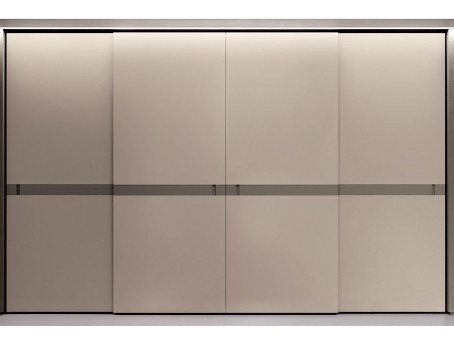 Modello di armadio con ante scorrevoli di Febal Casa n.03