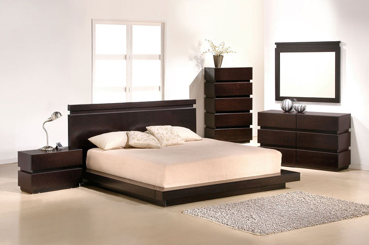 40 Stupende Camere Da Letto Con Design Zen Asiatico Mondodesign It