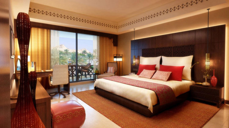 Camere Da Letto Stile Orientale : La camera da letto nelle culture del mondo occidentali e orientali