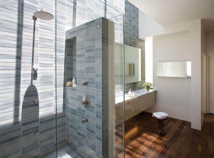 Bagni Con Doccia Foto : 40 foto di bellissime docce moderne mondodesign.it