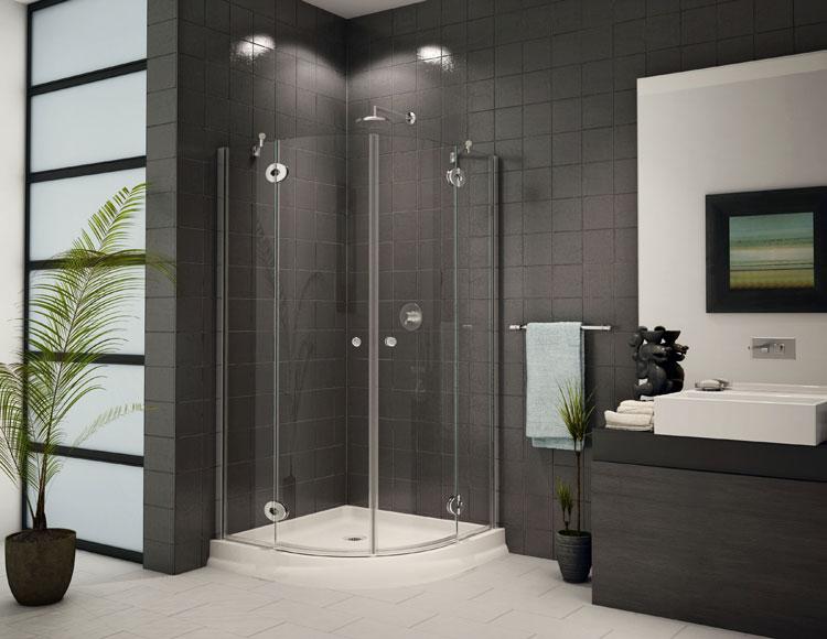 40 foto di bellissime docce moderne | mondodesign.it - Immagini Bagni Moderni Con Doccia