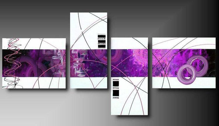 Quadri Per Camera Da Letto Moderne : Quadri moderni astratti per la camera da letto