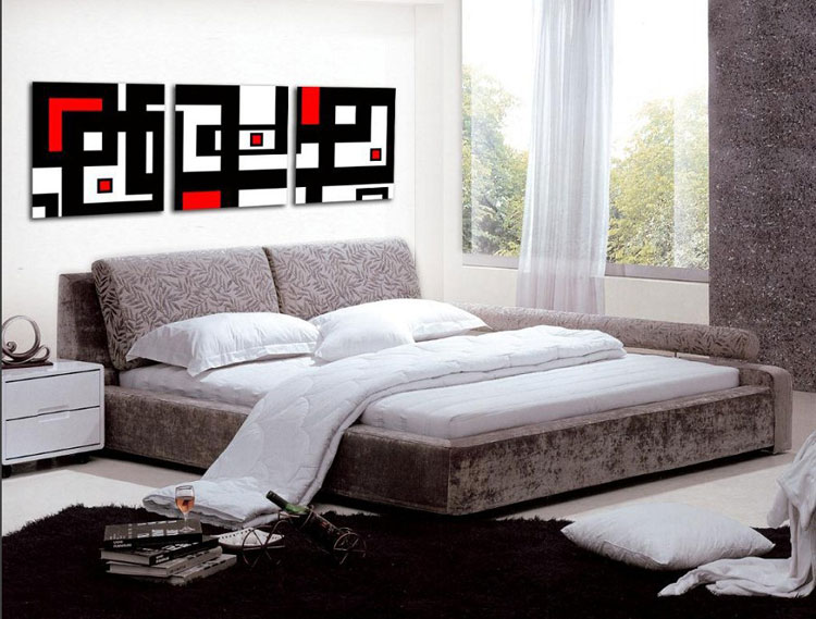 65 Quadri Moderni Per La Camera Da Letto Mondodesign It
