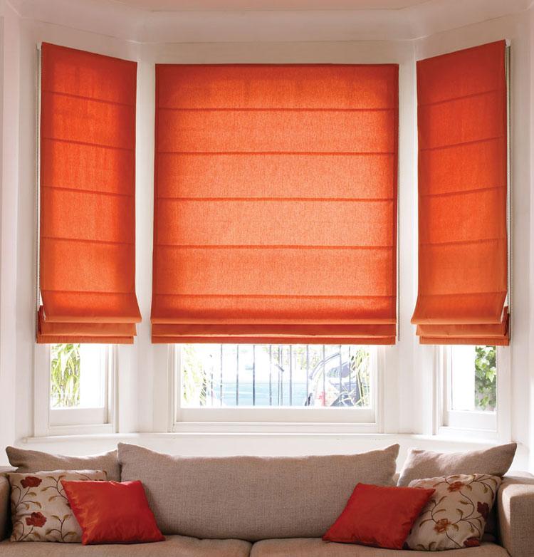 50 modelli di tende a pacchetto moderne per interni - Tende a filo ikea ...
