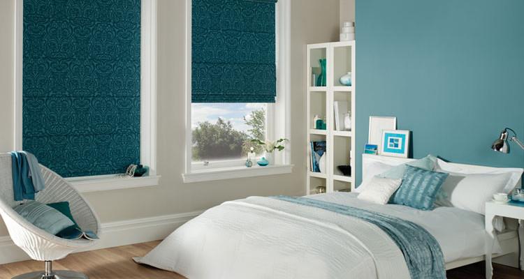 50 modelli di tende a pacchetto moderne per interni - Tende a pannello design ...