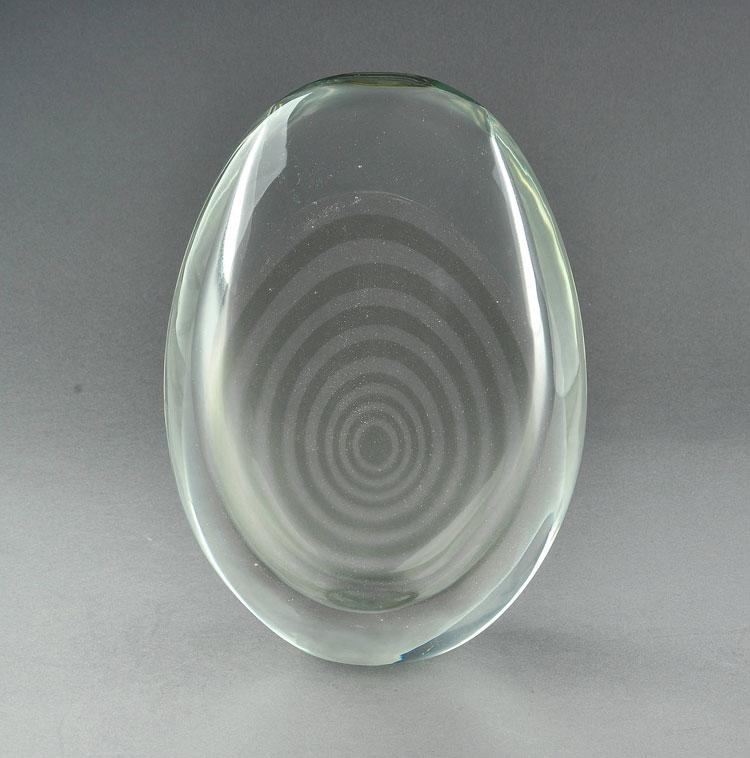 Vaso moderno dal design particolare n.07