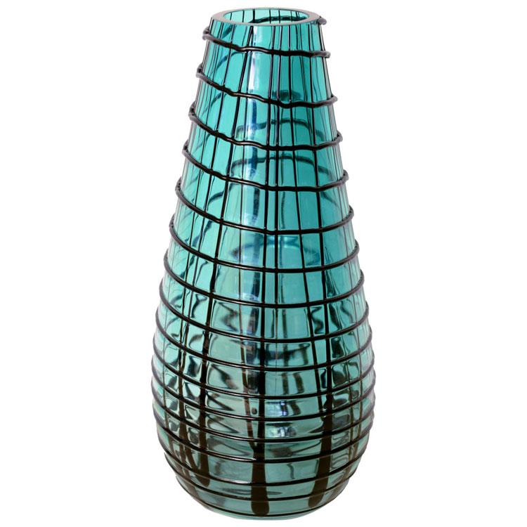 Vaso moderno dal design particolare n.10