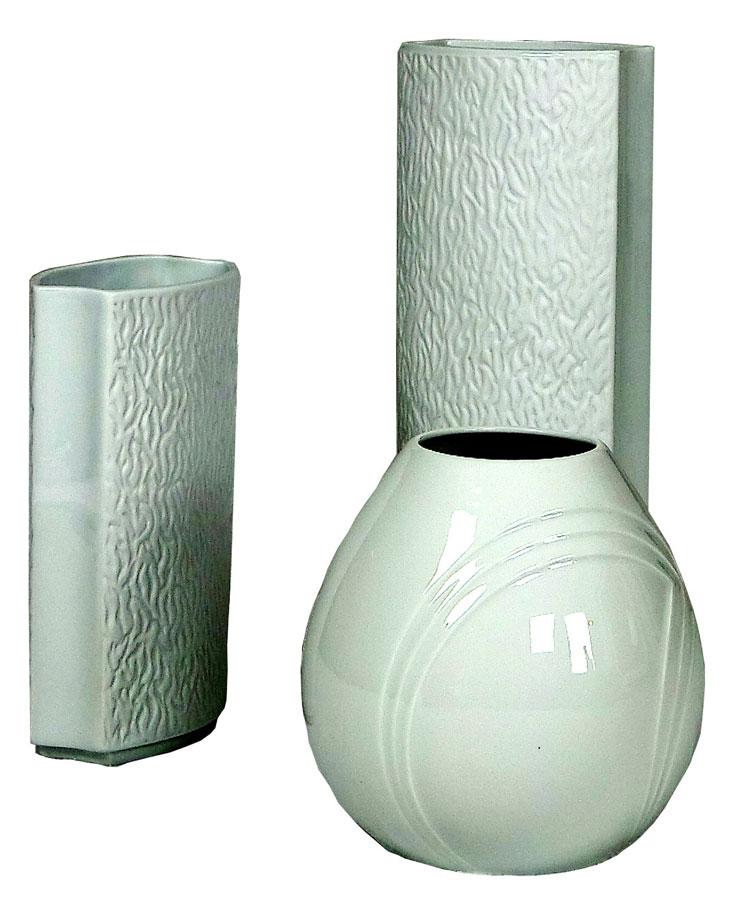 Vaso moderno dal design particolare n.14