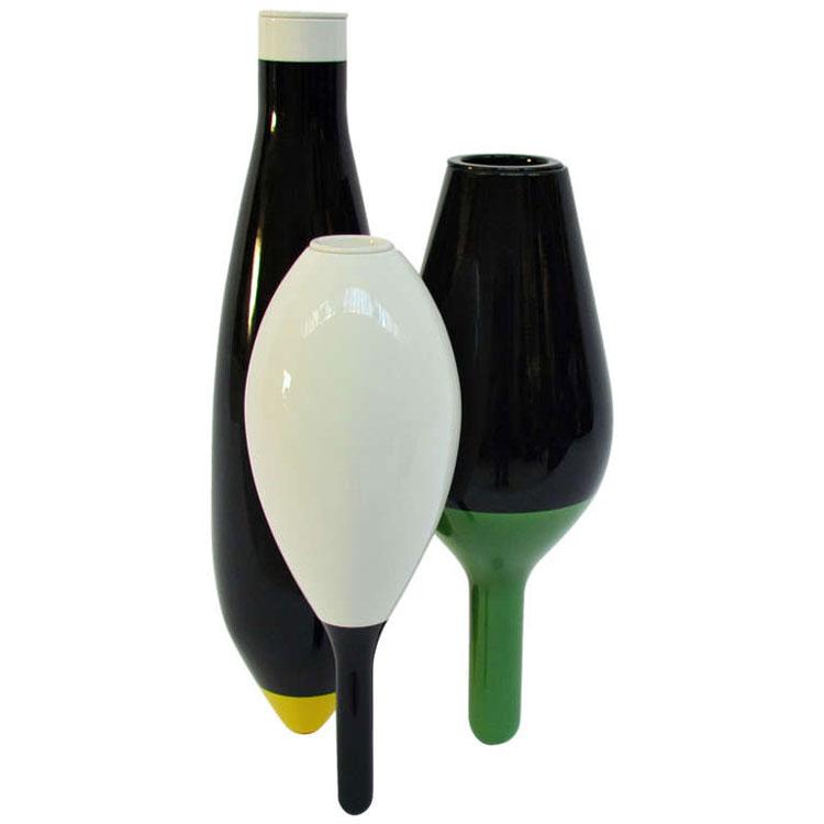 Vaso moderno dal design particolare n.15