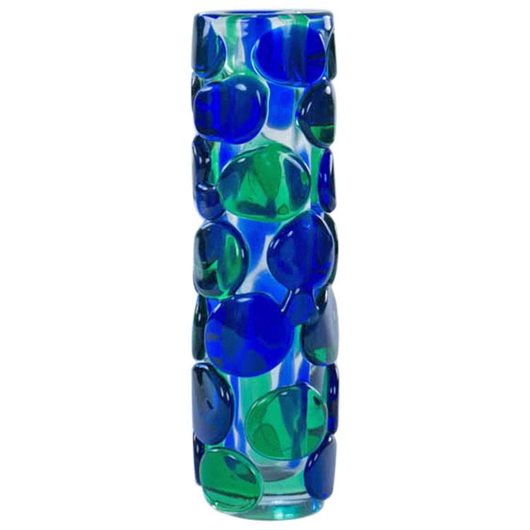 Vaso moderno dal design particolare n.22