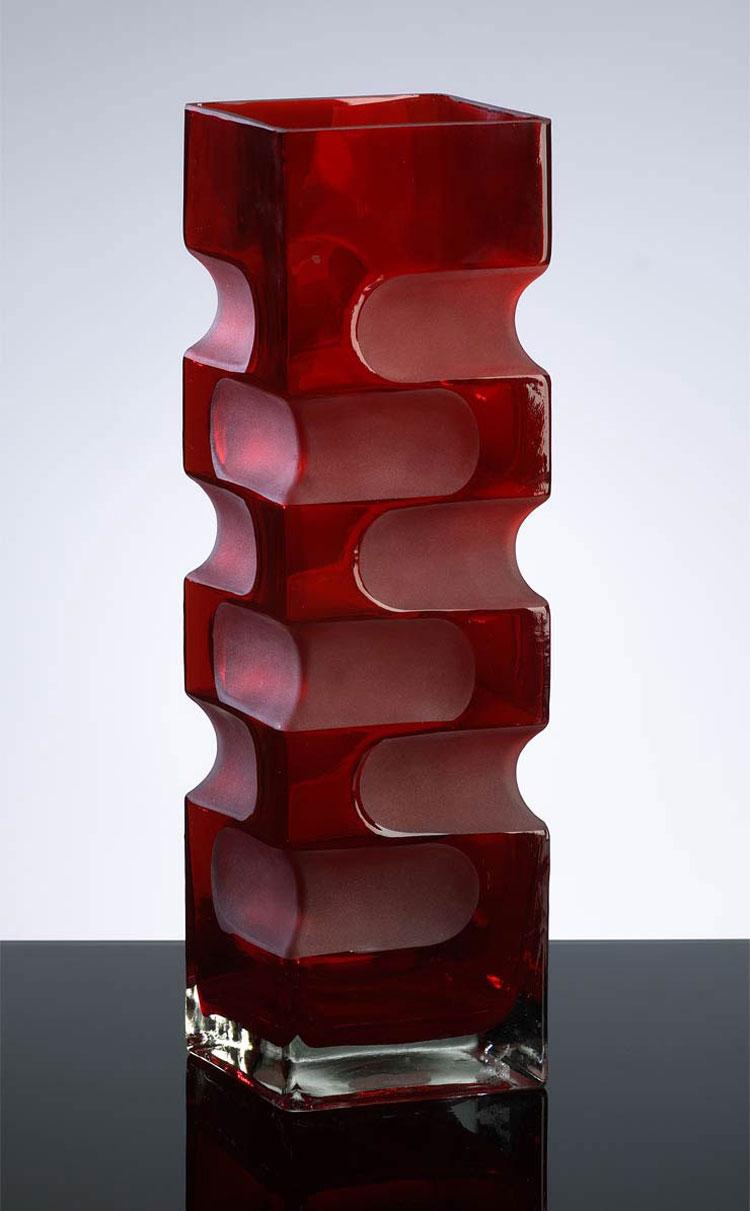Vaso moderno dal design particolare n.26