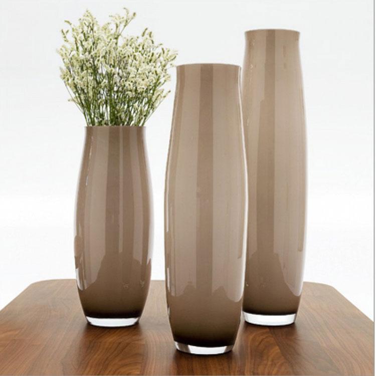50 vasi moderni per interni dal design particolare for Vasi da arredamento design