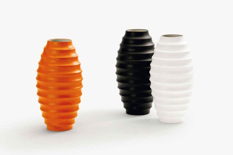 Vaso moderno dal design particolare n.37