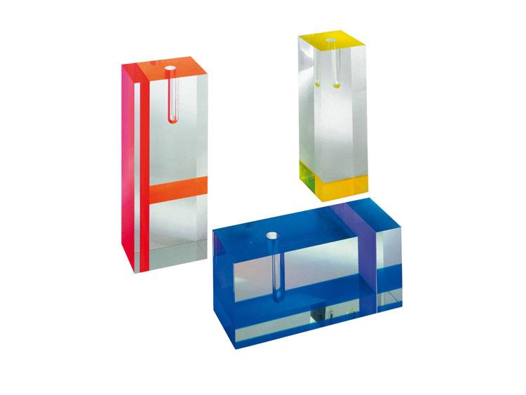 Vaso moderno dal design particolare n.41