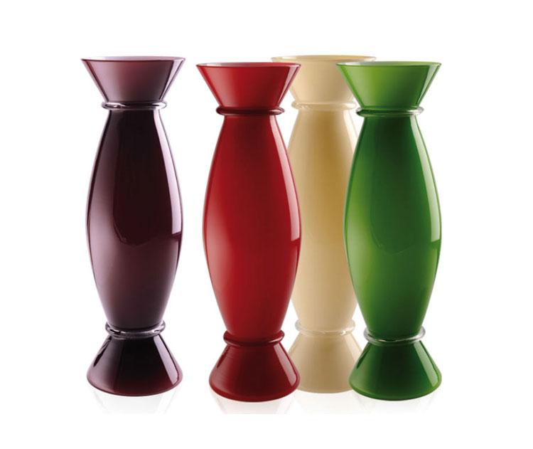 Vaso moderno dal design particolare n.44