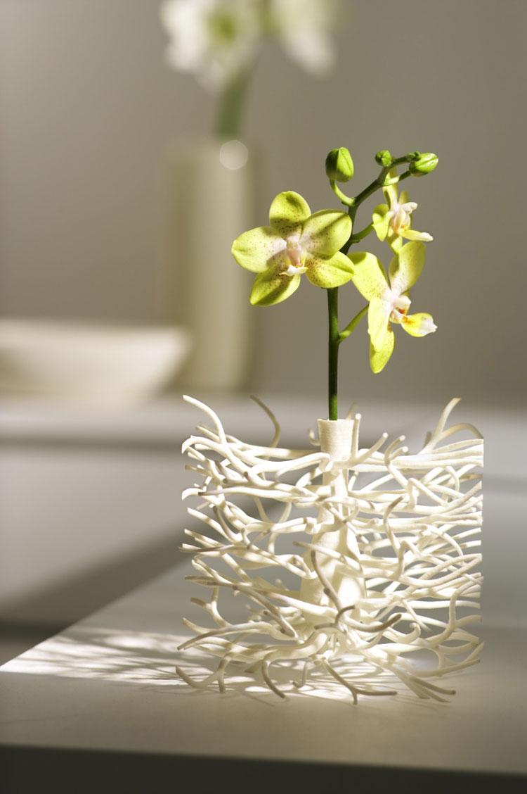 Vaso moderno dal design particolare n.46