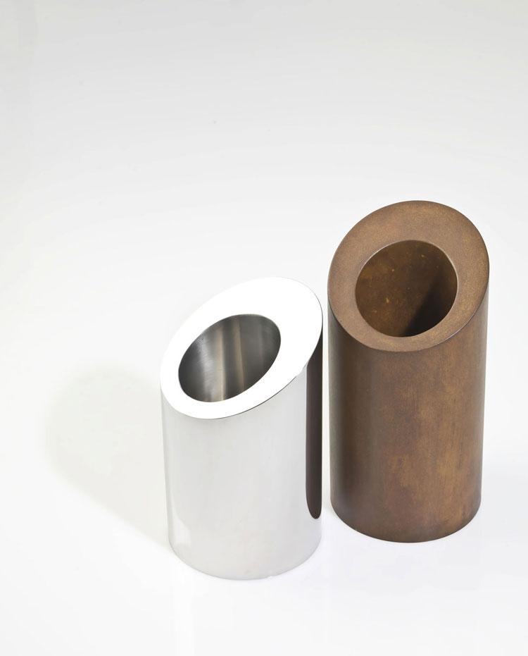 Vaso moderno dal design particolare n.47