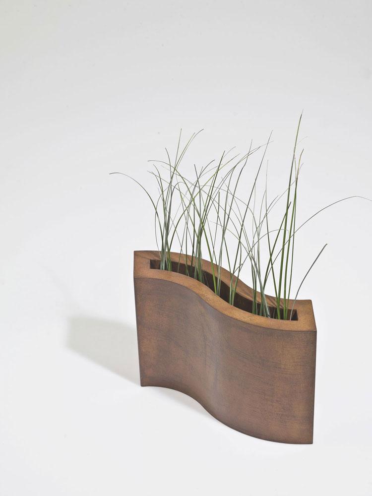 Vaso moderno dal design particolare n.48
