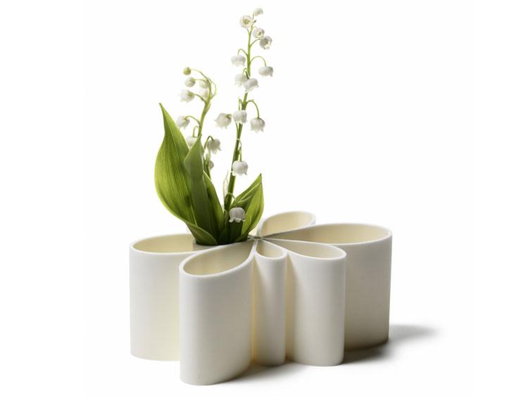 Vaso moderno dal design particolare n.50