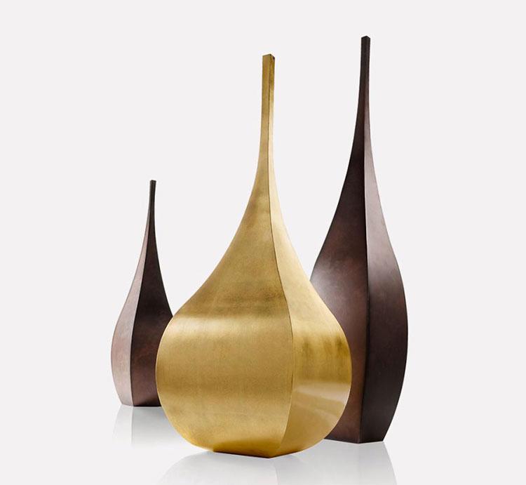Vaso moderno dal design particolare n.53