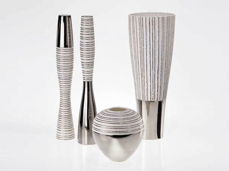 Vaso moderno dal design particolare n.61