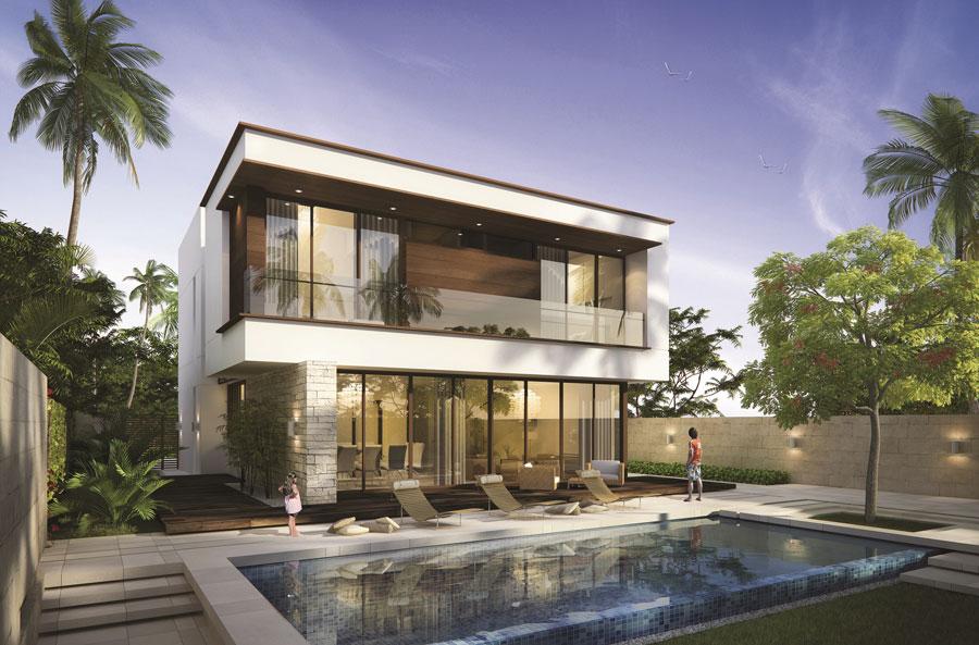 Spettacolare villa con piscina n.25