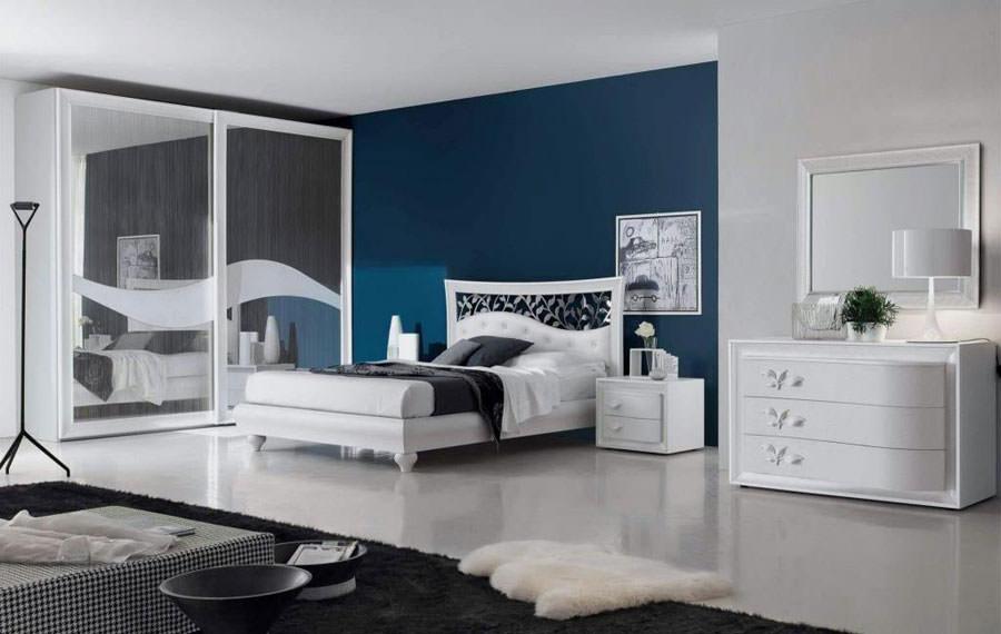 Camere da Letto Bianche: Ecco 30 Esempi di Design  MondoDesign.it